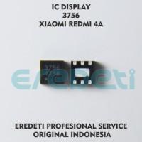 IC DISPLAY 3756 XIAOMI REDMI 4A KD-002793