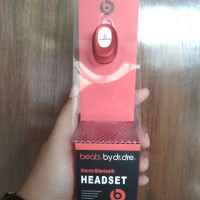 Headset Bluetooth Mini S530 Beats Edition Bluetooth Headset Wireless
