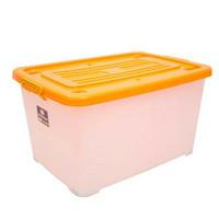 KHUSUS GOSEND/GRAB Container Box shinpo CB 130 MEGA / Kontainer Box