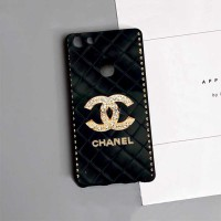 New Casing OPPO F7 / OPPO F5 Youth chanel bag logo