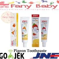 Pigeon ToothPaste 45gr / Pasta Gigi Bayi