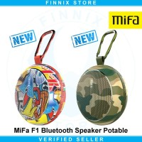 Xiaomi MiFa F1 Bluetooth Speaker Portable With Micro SD Slot (NEW)