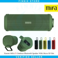 Xiaomi MiFa F5 Bluetooth Outdoor/Portable Speaker with Micro Sd Slot