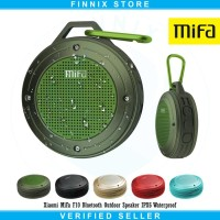 Xiaomi MiFa F10 Bluetooth Outdoor Speaker IPX6 Waterproof
