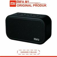 Xiaomi MiFa M1 Bluetooth Portable Speaker Cube Original Garansi 3 Bln