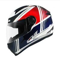 Helm Zeus ZS811 / Z811 J20 Red White
