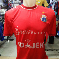 Jersey Persija Jakarta