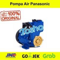 Pompa air Panasonic GP 129 JXK Original GP129JXK Mesin Sumur Ledeng