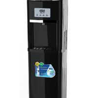 Dispenser Galon Bawah GEA Type:Halley Low watt 190 (Khusus Medan)