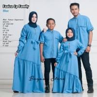 FAAYZA COUPLE FAMILY BAJU MUSLIM