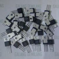 Transistor C1971 / 2SC1971 / C 1971 / Transistor Pemancar FM 7 Watt