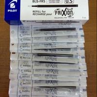 Refill Pen Pilot Frixion 0,5 BLS -FR5