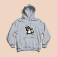 Hoodie Jumper Cat / Kucing / Dog / Anjing / Kartun