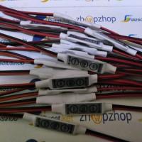 Modul Led Strobo / Controller Kedip Flash / Led Dimmer 6 Mode N Speed