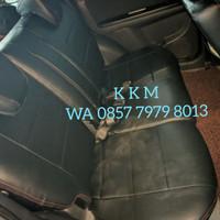 Sarung Jok Mobil Suzuki SX4 Freelander Kombinasi