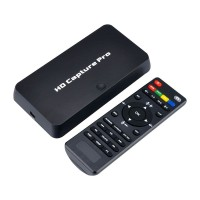 EZCAP295 HD VIDEO RECORDER + PLAYBACK