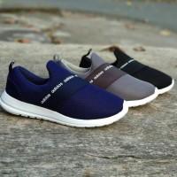 Sepatu Adidas Slip On Refine Adapt Size 36-40 Sepatu Wanita