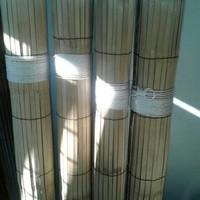 Kirai bambu 1x2 m/ tirai bambu 1x2 m