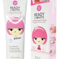 Cathy Doll Ready 2 White Body Lotion - 150ml