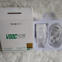 CHARGER OPPO VOOC FAST CHARGING 4A ORIGINAL 100% (TERMURAH)