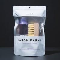 Jason Markk Essential Kit (Jason Markk 4oz + Standard Brush)