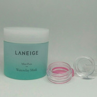 LANEIGE (water clay mask) /shareinjar