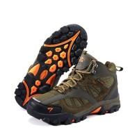 Sepatu OUTDOOR SNTA 481-Sepatu Boot Pria