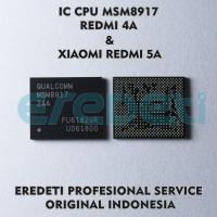 IC CPU REDMI 4A MSM8917 KD-001360