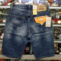 Celana pendek Levis 501 / celana jeans pendek pria