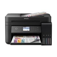 Epson L6170 Printer Multifungsi [Print/Scan/Copy/Wi-Fi]