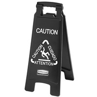 HOT RUBBERMAID Floor Safety Signs ( 1867505 )