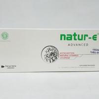 Natur E Advanced / Advance isi 32 kapsul