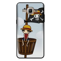 Case Samsung Galaxy J2 Prime - Motif Softcase