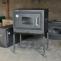 """oven gas """"BIMA 8044"""""""