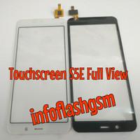 Touchscreen Layar Sentuh Advan Advance S5E Full View Original