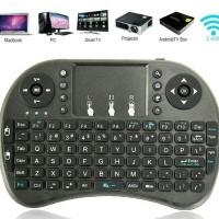 Keyboard Wireless Mini TERMURAH