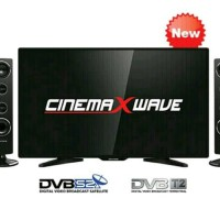 PROMO TV LED POLYTRON 40 INCH DIGITAL PLD40TS853 PLUS SPEAKER