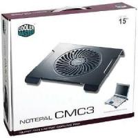 Cooler Master NotePal CMC3 Laptop Cooling Pad