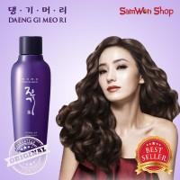 Shampoo Daeng Gi Meo Ri Vitalizing Shampoo Rambut Rontok 70 ML Travel