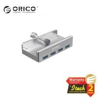 ORICO MH4PU USB3.0 Clip-type HUB
