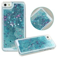 Glitter Water Case Oppo F5 / F1S / F1 Plus / A37 / A39 Fashion Casing