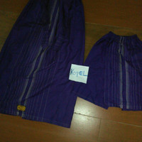 Sarung celana wadimor couple 2-5 tahun