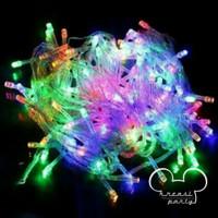 Lampu Hias Rainbow/Lampu LED Twinkel/Lampu LED Mini Tumblr/Lampu Natal