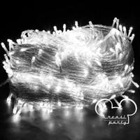 Lampu Hias Putih/Lampu LED Twinkel/Lampu Mini Tumblr LED/Lampu Natal