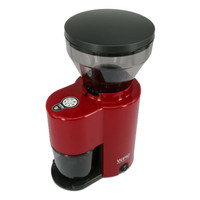 Welhome Coffee Grinder Conical Burr ZD-10RD - Red