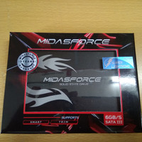 SSD Midasforce Super Lightning [240GB]