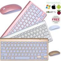 Keyboard Mouse Wireless OEM Apple FREE BATRE