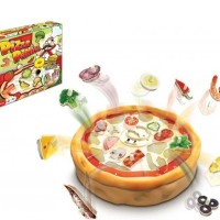 TERMURAH MAINAN ANAK PIZZA PARTY MATCH WITH TIMES FUNNY GAMES FAMILY