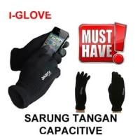iGlove Sarung Tangan Capacitive Smartphone & Tablet Anroid Ios Iglove