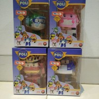 Mainan Anak Robocar Poli 83168